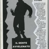 Here is represented full archive of the published articles of Salvatore Cusato