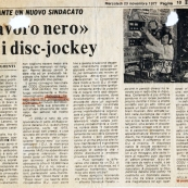 Here we have an archive of all articles about Salvatore Cusato or articles,where his  name was mentioned at once